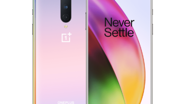 OnePlus 8T battery draining issue