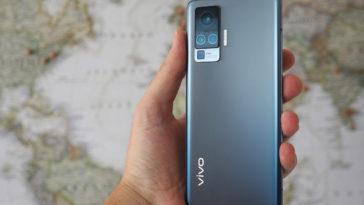 Vivo X50 Pro Call Recorder