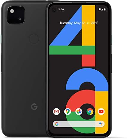 Google Pixel 4a Call Recorder