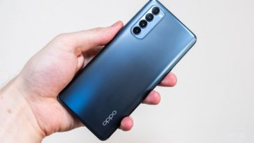Oppo Reno 4 Pro heating problem fix