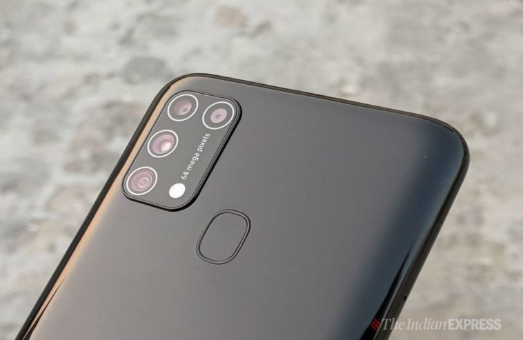 Samsung Galaxy M31 Prime Call Recorder