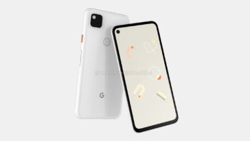 How To Connect Google Pixel 4a with TV?