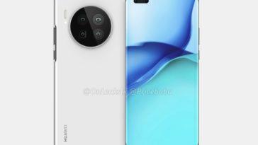 Huawei Mate 40 Call recorder