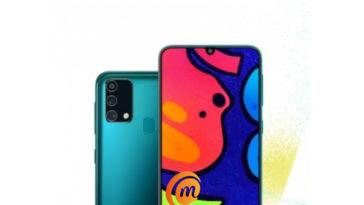 Samsung Galaxy F41 Call Recorder