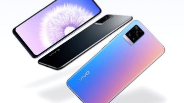 Vivo V20 heating issue