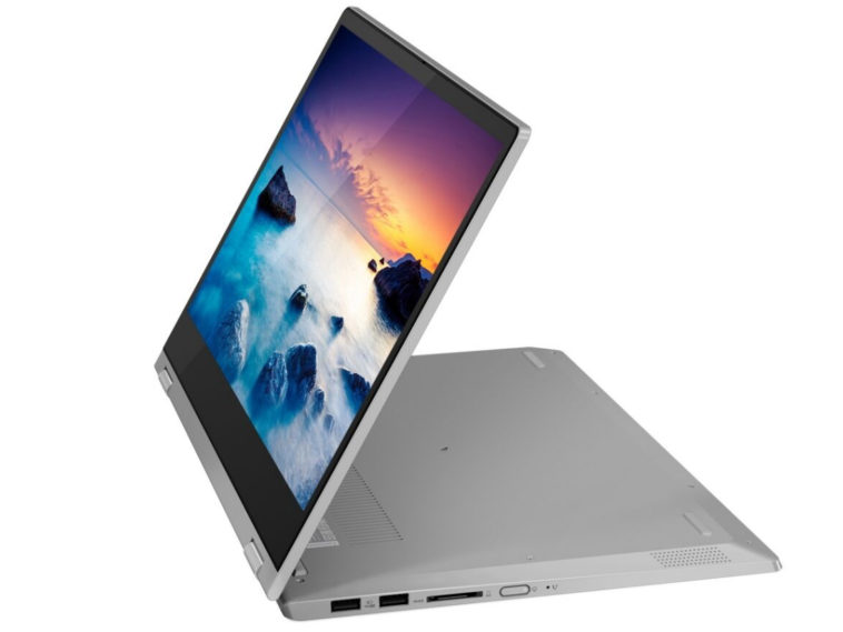 How to install ubuntu in LENOVO IDEAPAD C340
