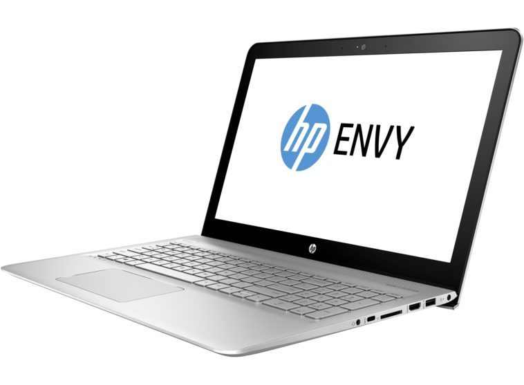 How To Take A Screenshot in HP Envy 15?