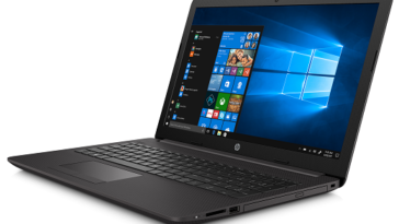 How To Install Ubuntu in HP 250 G7 with USB?