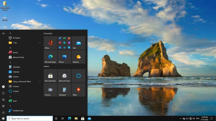 How to Install Windows Service via Command Line?