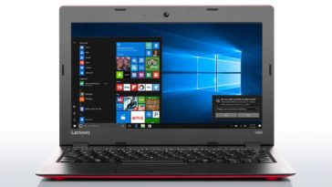 Lenovo IdeaPad 100s Boot From USB