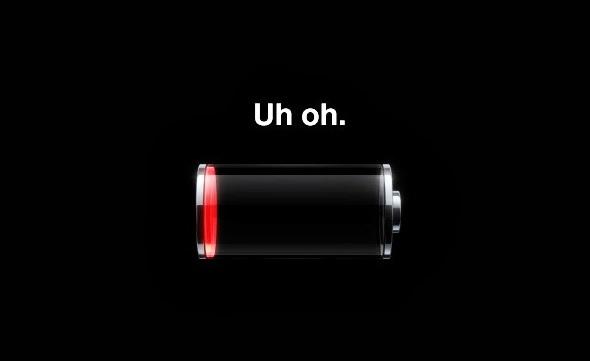 Lenovo RocStar (A319) Battery Draining Fast Issue