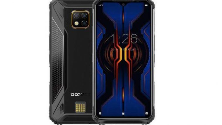 Doogee S70 Lite Battery Draining Issue Fix