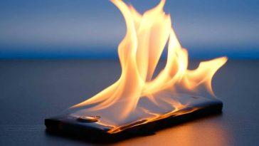 Alcatel Pop 4 Overheating Problem Fix