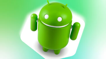 Create Backup Android
