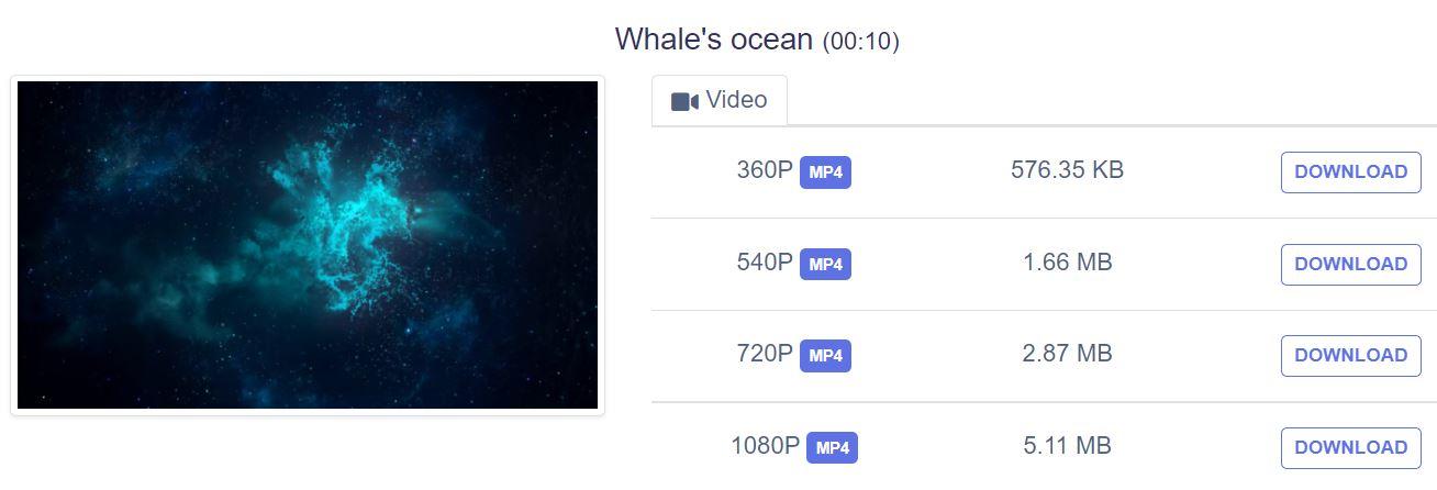 Kwai Video Downloader