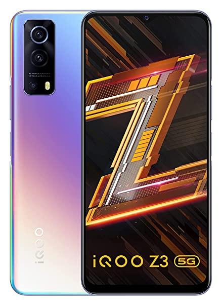 iQOO Z3 Automatic Call Recorder
