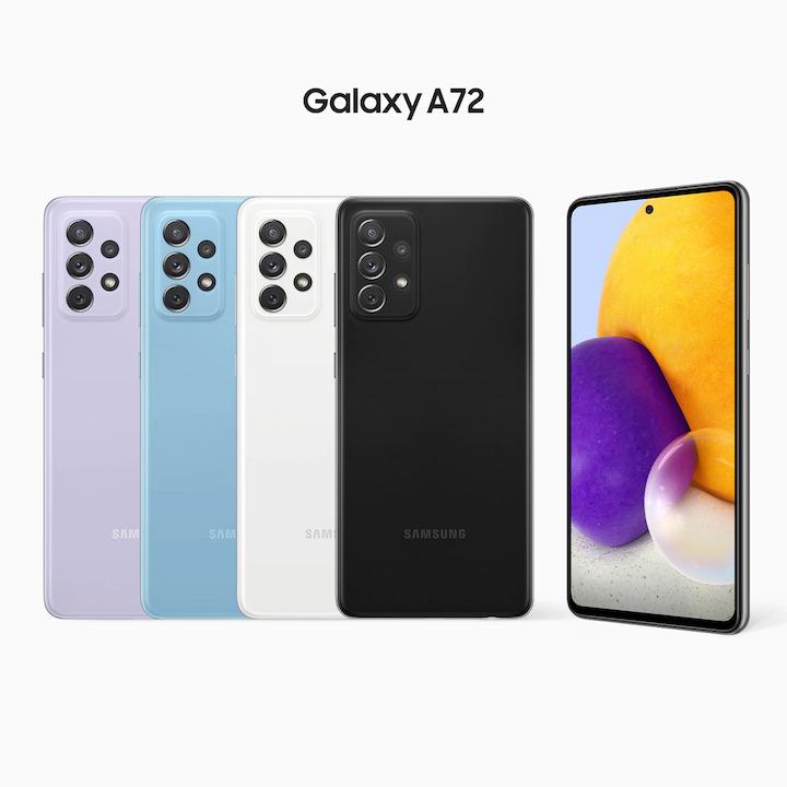 Samsung Galaxy A72 Call Recorder