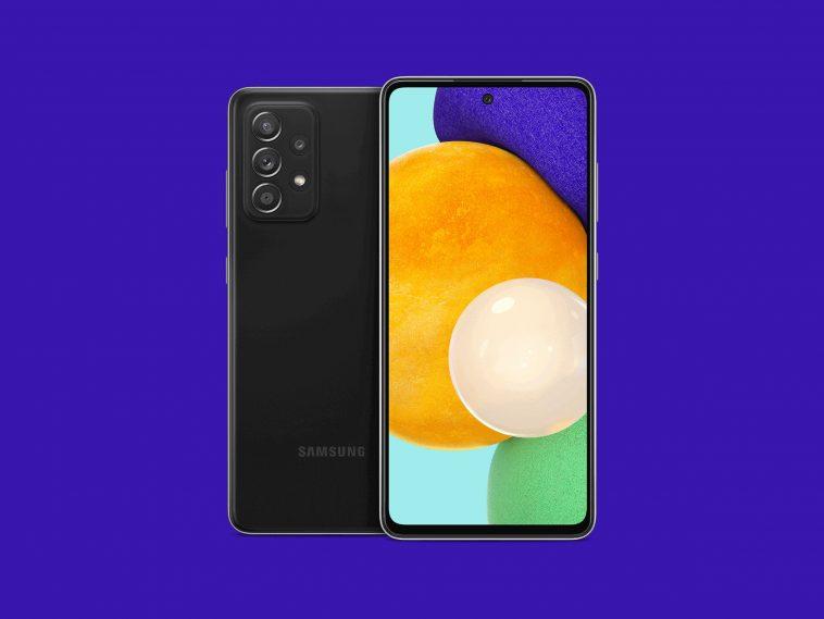 Samsung Galaxy A52 Call Recorder