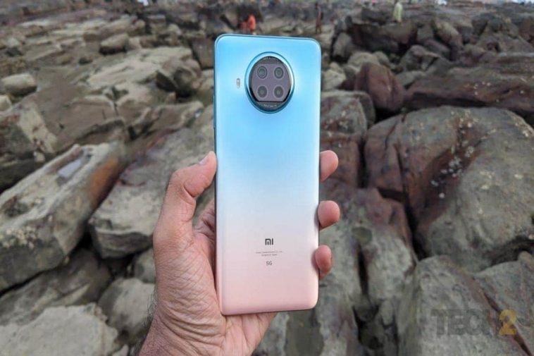 Xiaomi Mi 10i Call Recorder