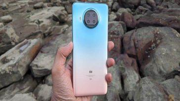 Xiaomi Mi 10i Overheating Problem Fix