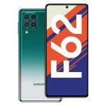 Samsung Galaxy F62 Stock Wallpapers