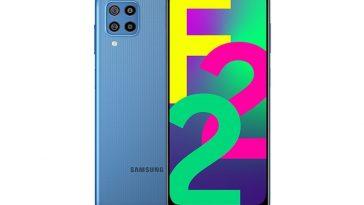 Samsung Galaxy F22 Call Recorder