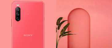 Sony Xperia 10 III Lite Automatic Call Recorder