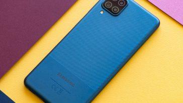 Samsung A12 Nacho Automatic Call Recorder