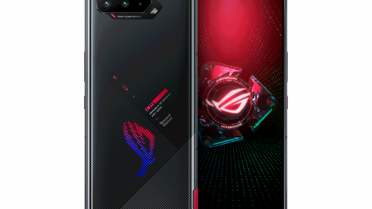 Asus ROG Phone 5s Pro Automatic Call Recorder