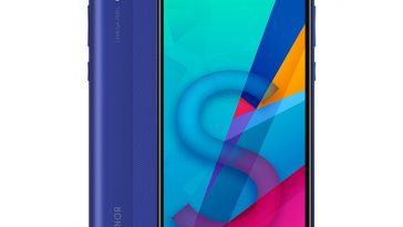 Honor 8S Stock Wallpapers
