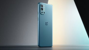 OnePlus 9R Automatic Call Recorder