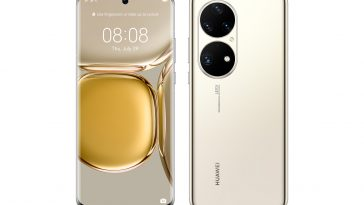 How To Connect Huawei P50 With The TV?