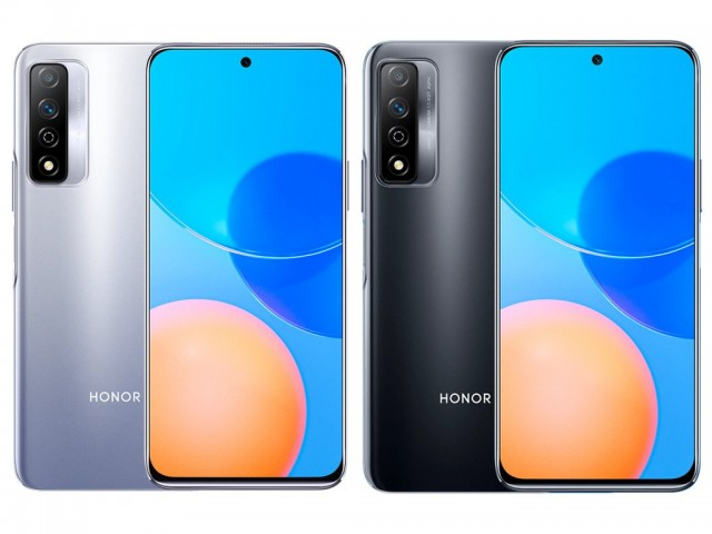 Honor Play 5T Pro Stock Wallpapers in HD