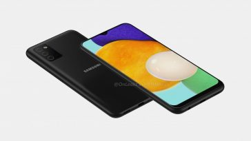 Samsung Galaxy A03s Call Recorder