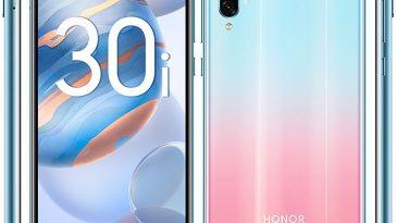 Honor 30i Overheating Problem Fix