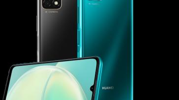 Huawei Nova Y60 Overheating Problem Fix