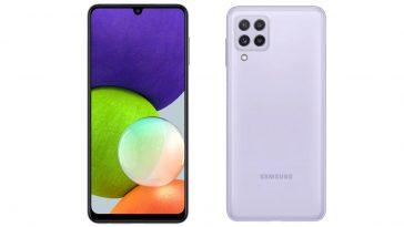 Samsung Galaxy A22 Tips and Tricks