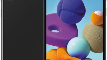 Install TWRP Recovery on Samsung Galaxy A21