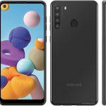 Best Custom ROM for Samsung Galaxy A21