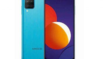 Install TWRP on Samsung Galaxy M12