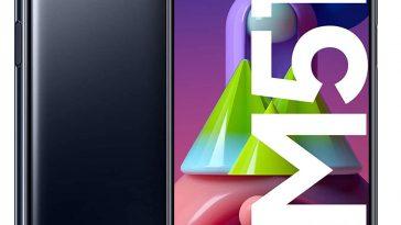 Samsung Galaxy M51 unlock bootloader