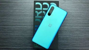How to install Stock ROM in OnePlus Nord CE