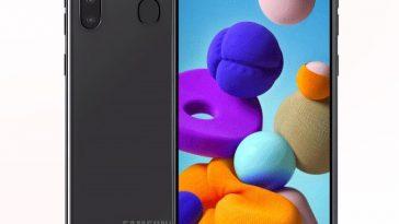 Root Samsung Galaxy A21?