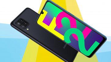 Unroot Samsung Galaxy F22