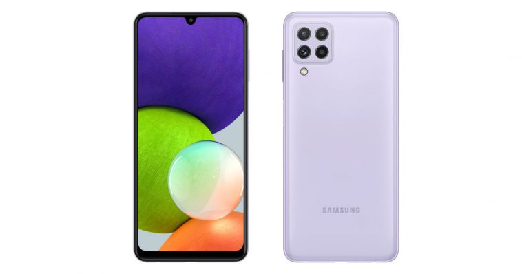 How To Root Samsung Galaxy F22?