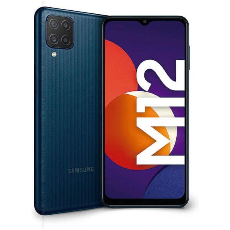 Unlock Bootloader on Samsung Galaxy M12